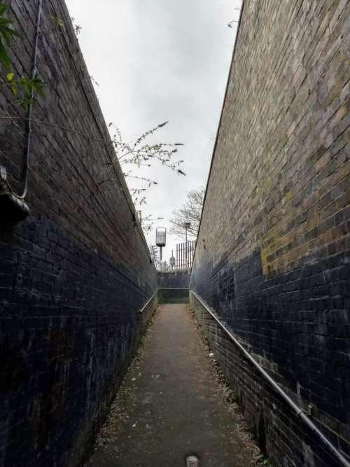 despair hopelessness no choice pathway ramp
