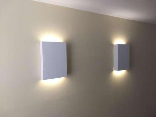lighting wall corridor energy bulbs