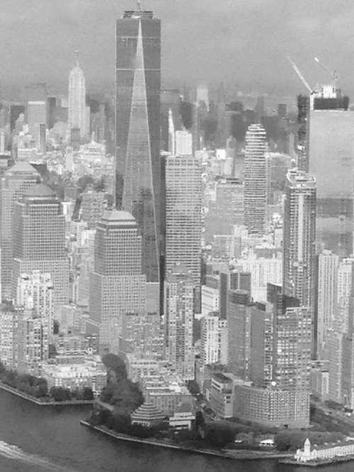 New York city NYC Manhattan scenic business