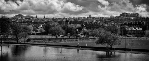 edinburgh scotland darkedinburgh