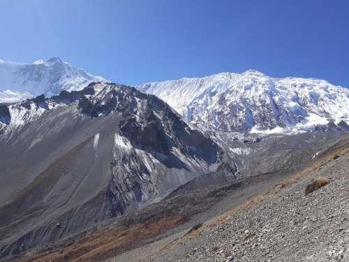 Himalaya mountains Himalayas mountains mountains adventure scenic