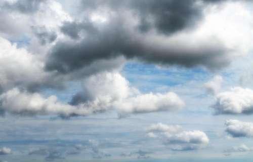 sky cloud clouds eddy fluffy