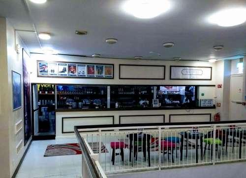 bar retro bar abingdon cinema 1950