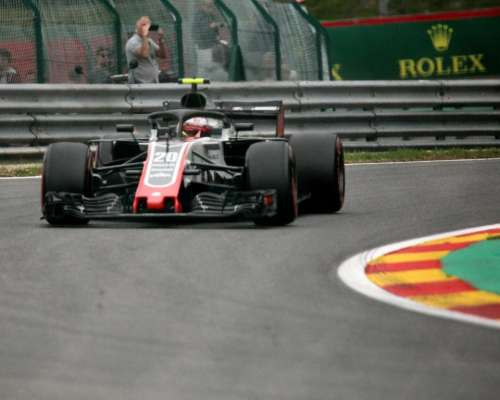 formula one f1 spa francorchamps