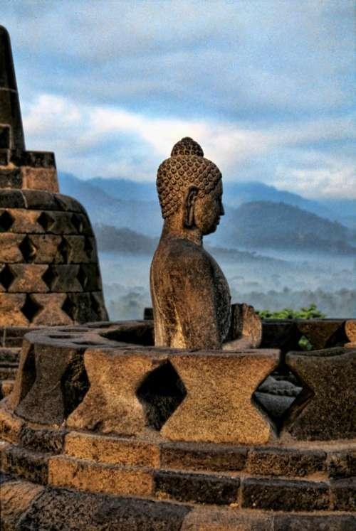 Buddha  meditation  mindfulness  statue  silence