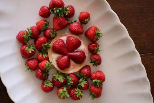 Strawberry strawberries fruit food