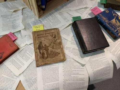 old books books book sale sale library