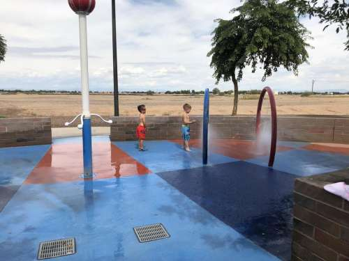 water water play water park splash splash pad