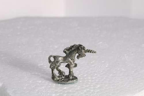 unicorn mythical beast creature animal
