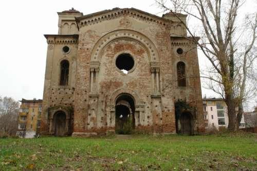 #ruins castle architecture ruins