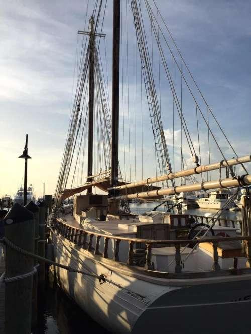 Nautical ship boat