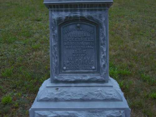 cemetery headstone tombstone marker epitaph