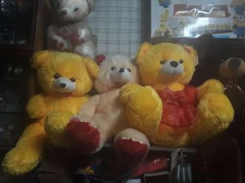teddy bear plush stuffed animal toy