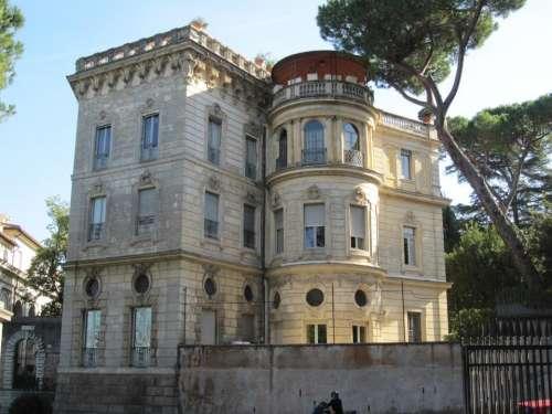 house estate architecture ornate mansion