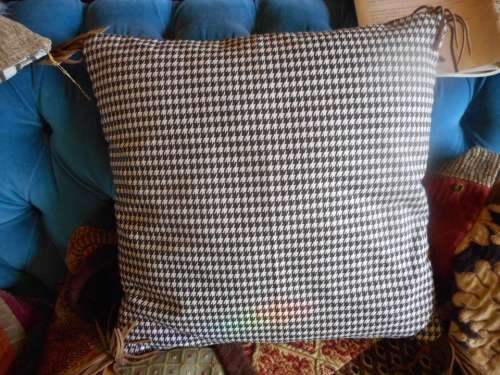 pillow textile pattern home decorations fabric