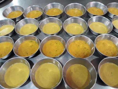 Asia Nepal food bakery baking