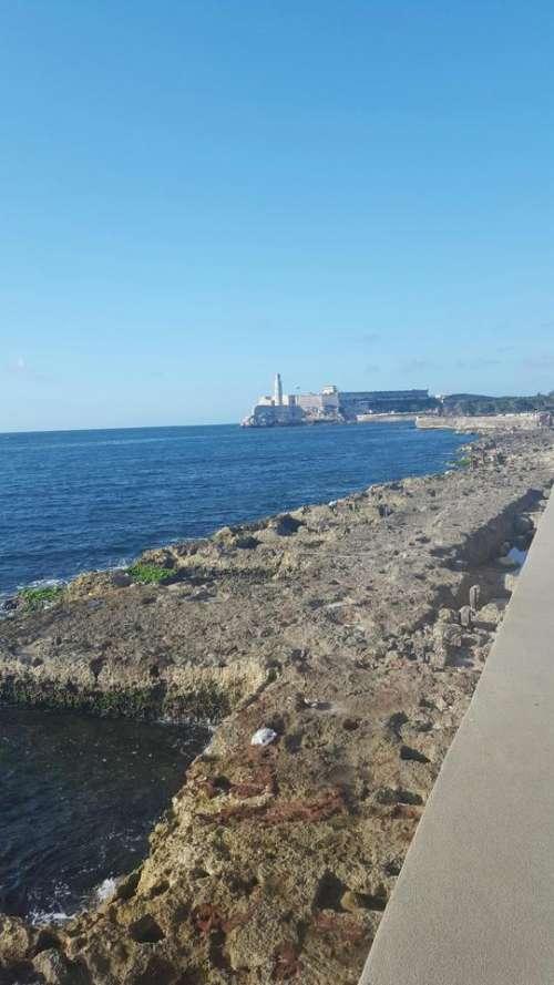 #summertime seaside power plant