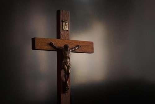 cross Jesus crucifix religion Christian