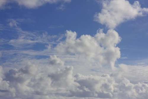 clouds sky weather #shapesinclouds
