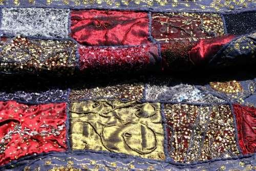 fabric texture fabric texture satin patchwork