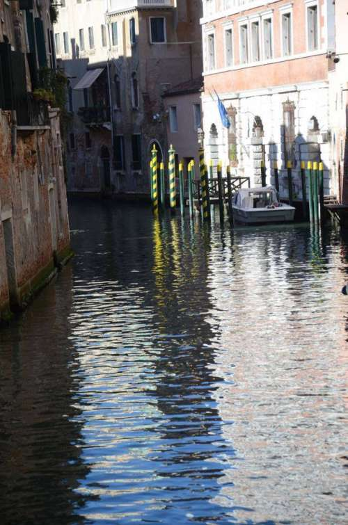 Venice Italy Europe canals canal