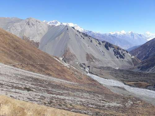 Himalaya mountains Himalayas mountains mountains adventure scenic