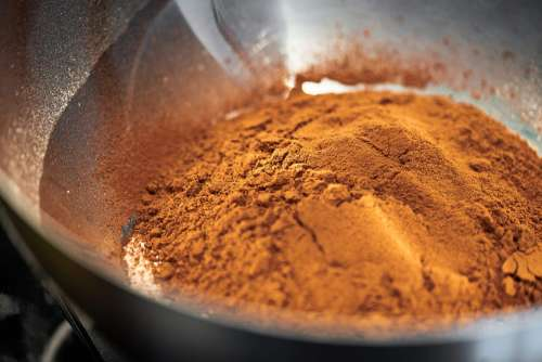 Cocoa Powder for Cooking