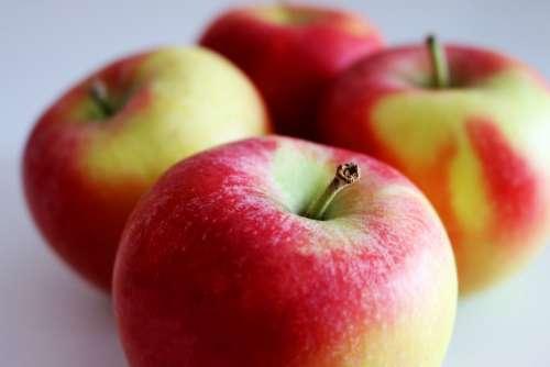 Apple Apple'S Fruits Fruit Health Healthy Food