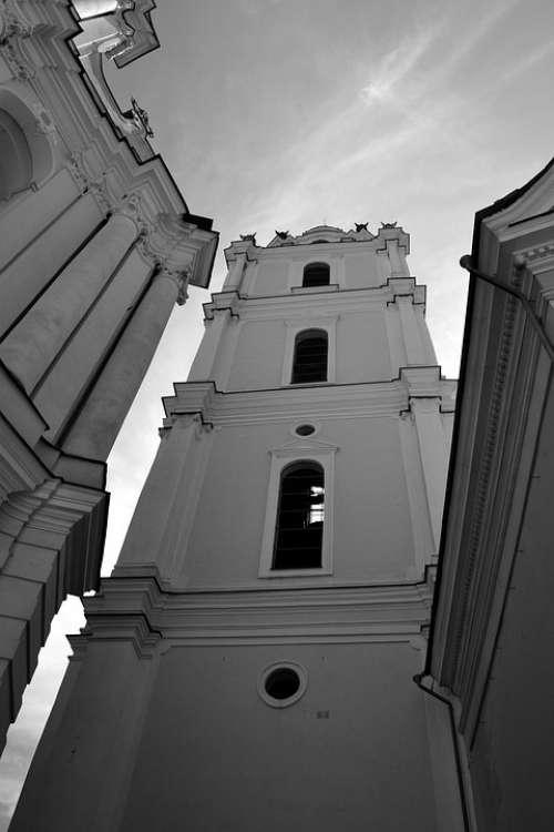 Architecture Tower Monument Castle Historical