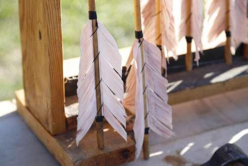 Arrows Arc Warrior Amazone Arrow