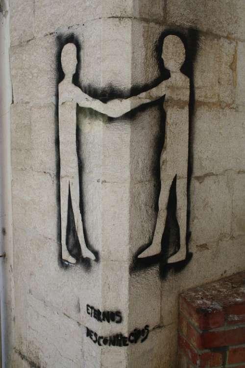 Art Painting Mural Graffiti Spray Decadence Sick