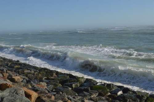 Atlantic Current Ile De Ré Ocean Village Port