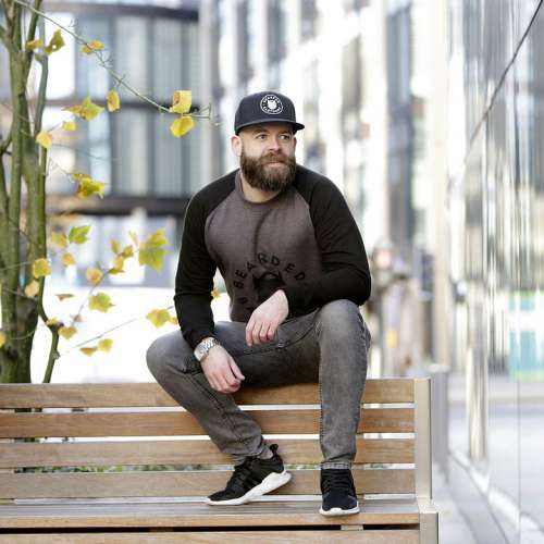 Beard Bearded Beards Bearded Man Bearded Male