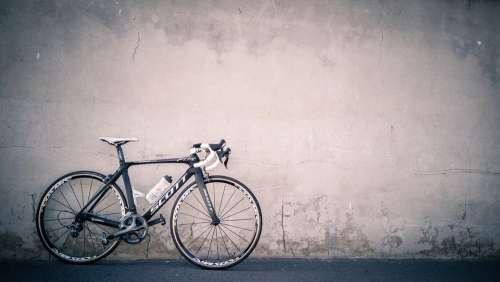 Bike Bicycle Cycle Wall