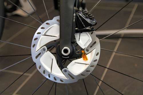 Brake Brake Disc Cycling Disc Brake Spoke Shimano