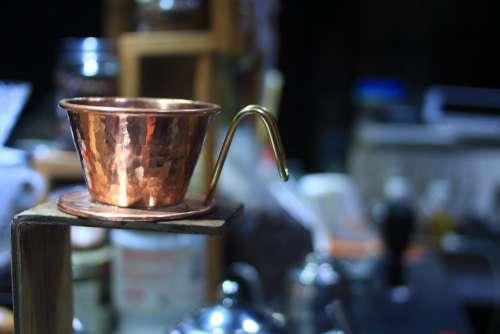 Brewing Brew Coffee Drink Caffeine Espresso