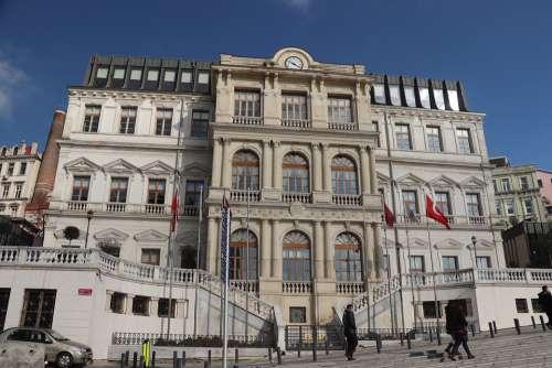 Building Structure Old Date Beyoğlu Istanbul