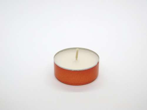 Candle Decorates Decoration Candles Decorative