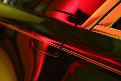 Car Gas Tank Door Fuel And Power Generation Shiny