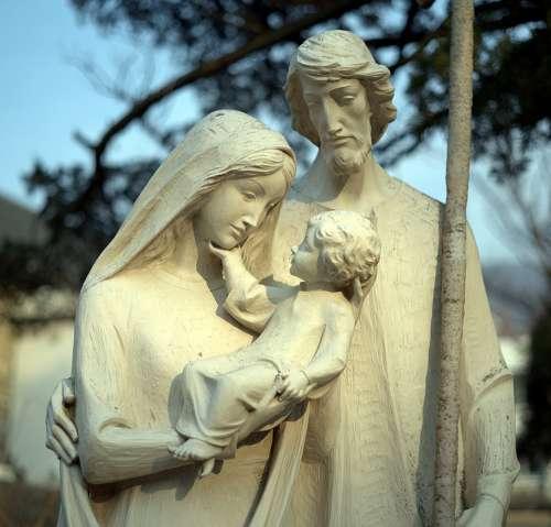 Catholic Mary Worship Jesus Christian Universal