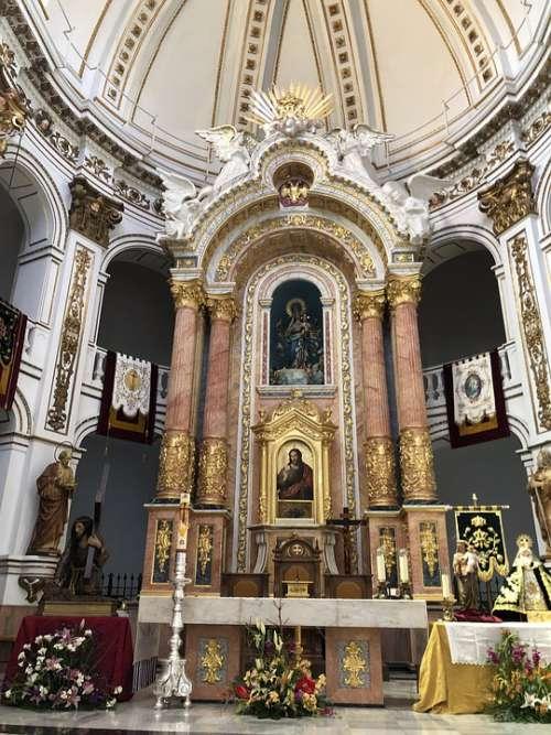 Church Lent Faith Cross Devotion Easter Symbolism