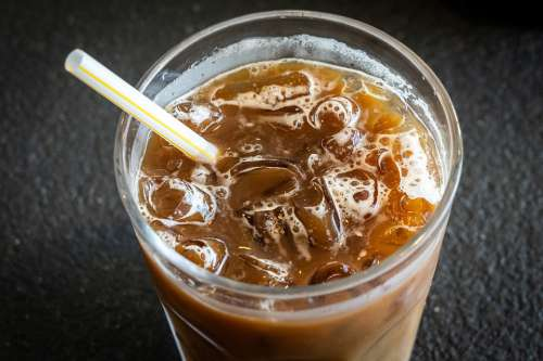Coffee Caffeine Cup Espresso Drink Cappuccino