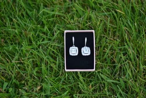 Earrings Wedding Jewelry Jewelry Grass