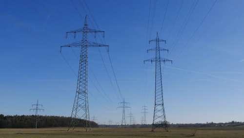 Energy Revolution Reinforce Energy Current