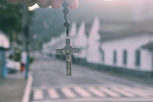 Faith Third Catholicism Religion Church Jesus