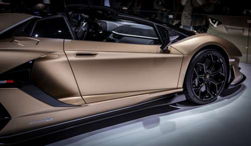 Genève2019 Geneva2019 Automobile Car Sport Travel