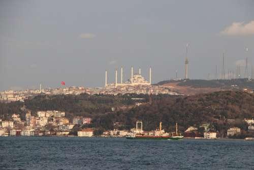 Istanbul Jewish Turkey Holiday Transport Water