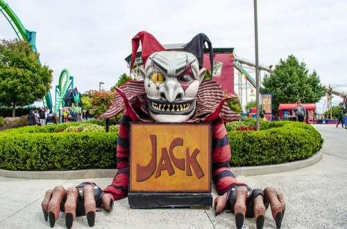 Jack Park Trip
