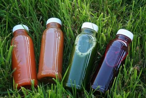 Juices Health Detox