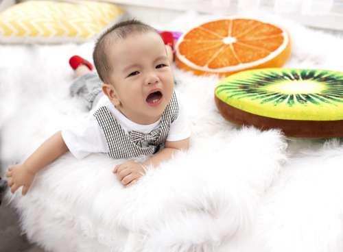 Kid Boy Child Baby Childhood Happy Cute Portrait